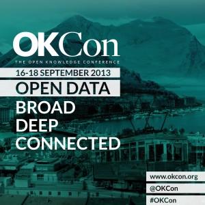 OKCon Poster